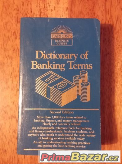 dictionary-of-banking-terms