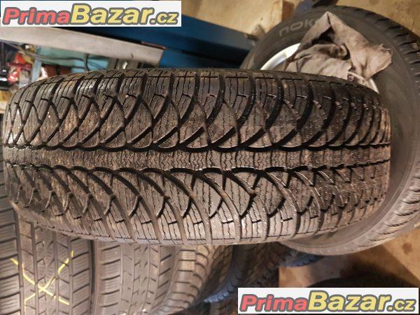 zanovni pneu Fulda montero 3 dot3514 195/65 r15 91