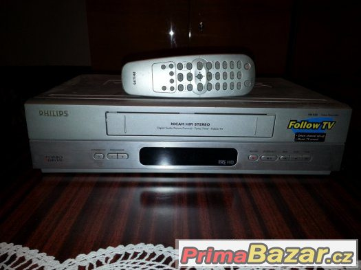 philips-video-recorder