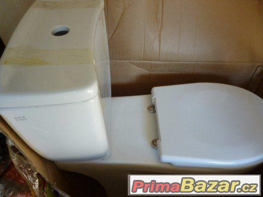 Bezbarierové WC – záchod s madly