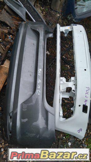 VW polo 6R 2009 i 6Q fox up náhradní díly