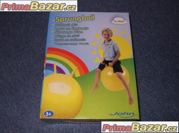 Dětský skákací míč
