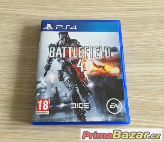 ps4-playstation-4-battlefield-4