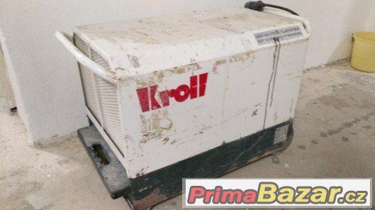 Kroll GK40