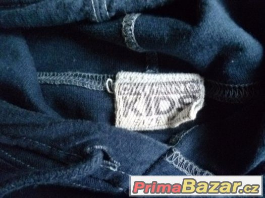 chlapecké triko dlouhý rukáv, vel. 140