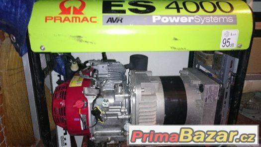 Elektrocentrála Pramac