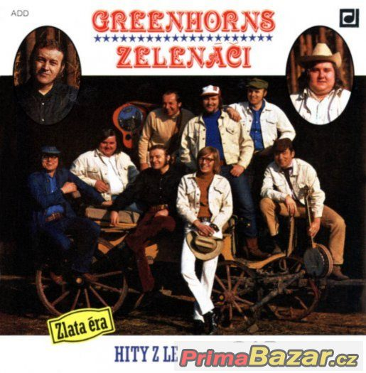 prodam-cd-greenhorns-zlata-era-hity-z-let-1969-1976
