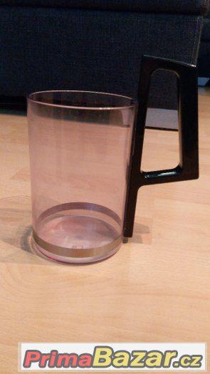 Konvice na mléko  ke kávovaru AEG