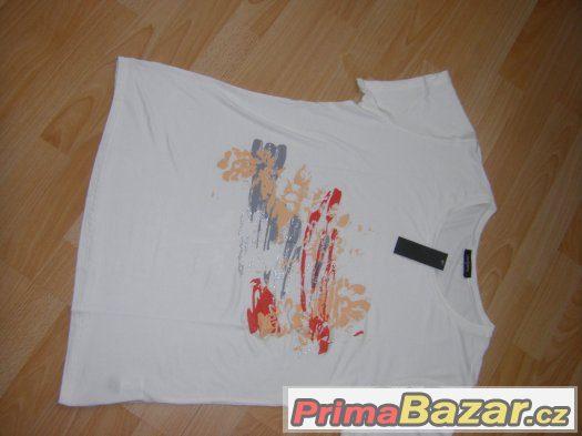 nové dámské triko XL