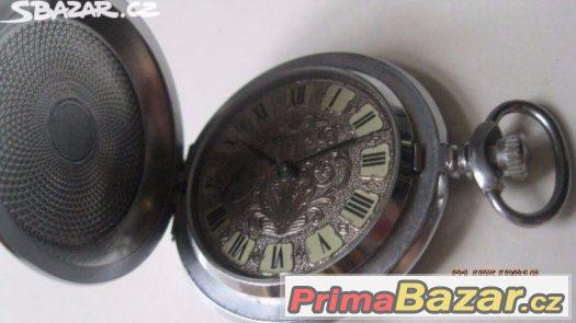 250 Let Celjabinska jako nove kapesne hodinky Molnija plne f