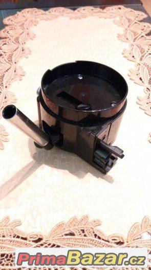 Napěňovač mléka ke kávovaru AEG