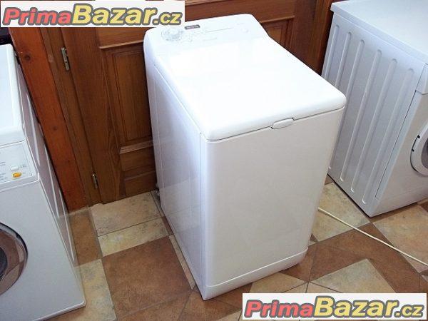 Pračka se sušičkou prádla BRANDT