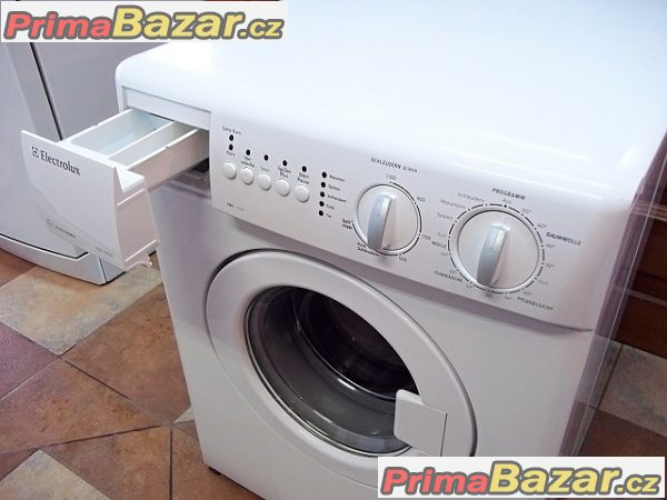 Pračka ELECTROLUX EWC 1350 (na 3 kg prádla)