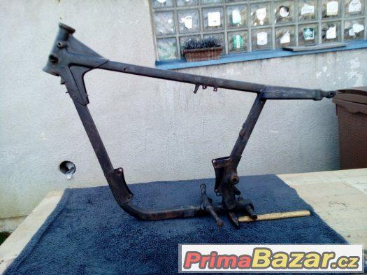 Ram Jawa 175/356