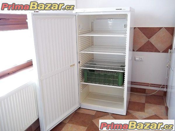 GASTRO PROFI chladnice LIEBHERR FKS 5000 na přepravky
