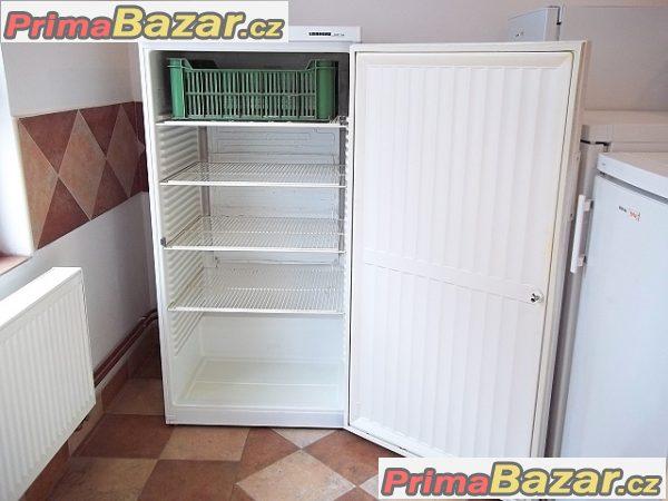 GASTRO PROFI chladnice LIEBHERR FKS5000 i na přepravky