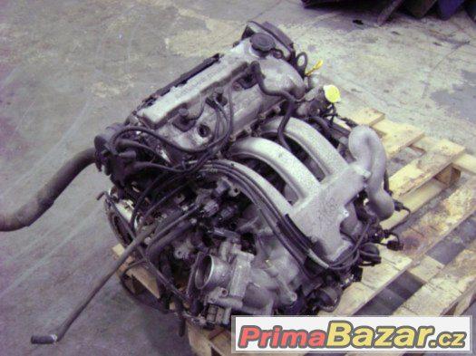 Kompletní motor Mazda 1.8 V6