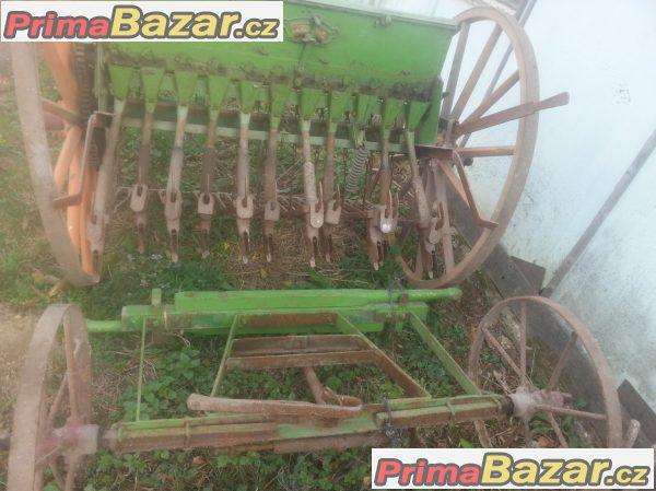 Prodám secí stroj