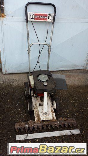Lištová sekaška Gutbrod BM70RA 2,6 kW
