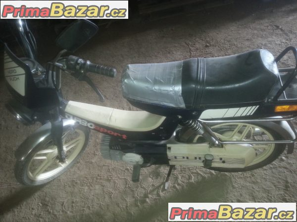Prodám moped Puch