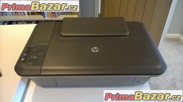 Tiskárna HP Deskjet 2050 All-in-One - J510