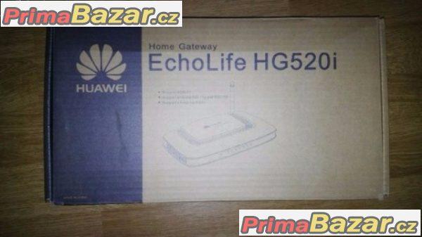 modem huawei hg520i