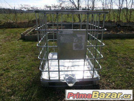 21726c21c Prodám klen na nádrž na vodu 1000 l, Strakonice, sbazar, avízo, bazoš