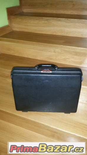 Daruji značkový diplomatický kufřík SAMSONITE