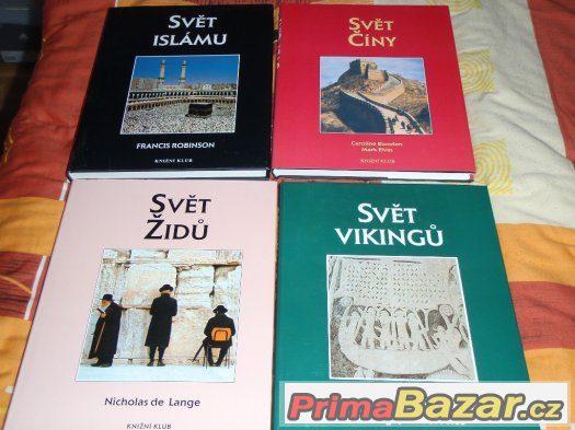Série historických encyklopedií