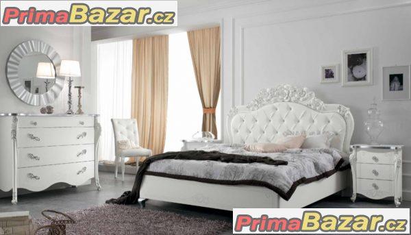 Váš luxusní spánek v postelích Maxim
