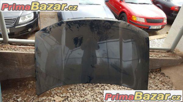 Přední kapota Škoda Fabia 1