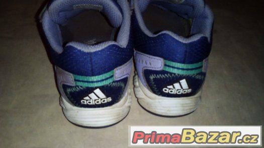 dětské tenisky vel.29 Adidas