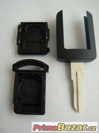 Klíč Opel Corsa, Combo, Agila, Meriva