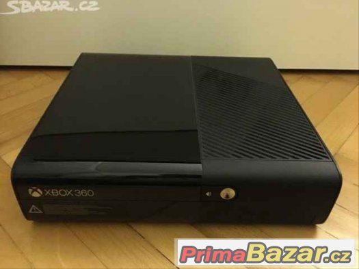 Xbox 360 250GB +20 her