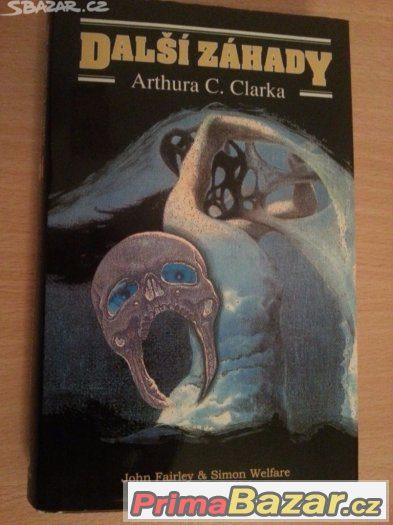 Další záhady Arthura C. Clarka