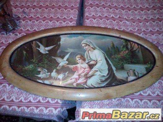 Svatý obraz