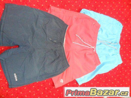 Set oblečení 13-15 let kluk
