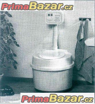 Kompostovací toaleta Separett Klasic 3000