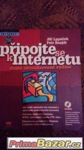 Připojte se k internetu