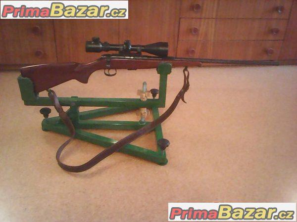 Nastřelovací stolice