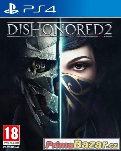 dishonored-2-bonus-bazar-zaruka-2-roky-ps4
