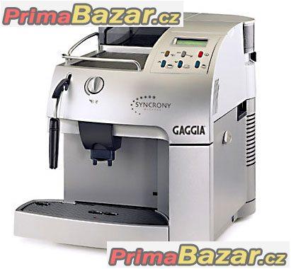 Automatický kávovar s mlýnkem na kávu - profesionální