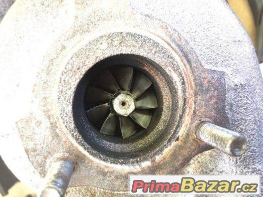 Skoda Octavia 1 turbo