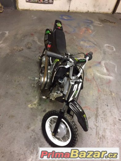 Pitbike Orion