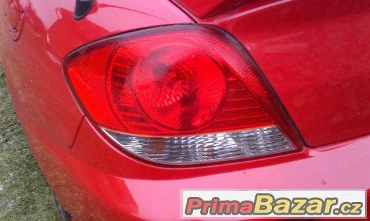 Zadní světla Hyundai Coupe GK facelift 2005-2007