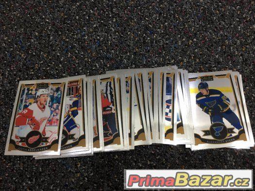 Hokejové karty