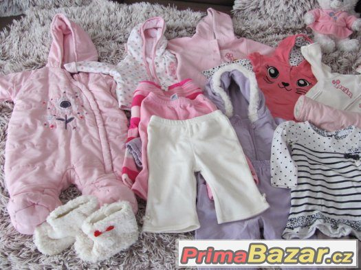 Dětské oblečenní