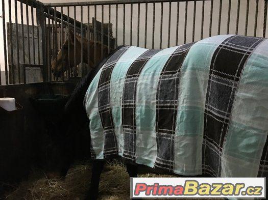 Vyměním odpocovací deku Iceblue a Mint za jinou velikost