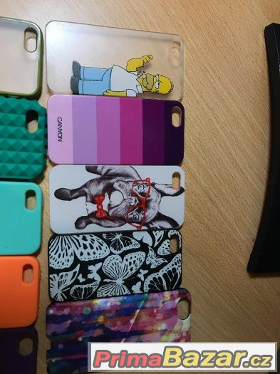 Kryty iPhone 5/5S