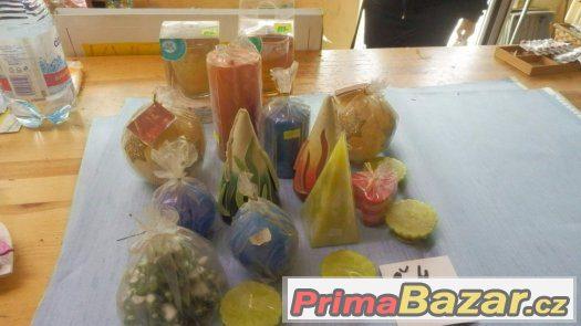 Prodám různé dekorační předměty 4